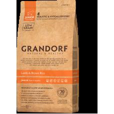 Grandorf Dog Lamb & Rice Junior
