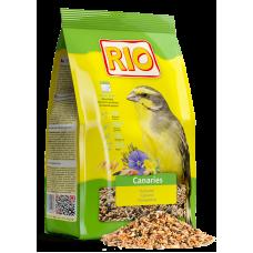 RIO. Корм для канареек. Основной рацион 500 гр.