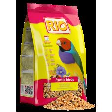 RIO. Корм для экзотических птиц (амадины и т.п.) 500 гр.