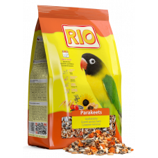RIO. Корм для средних попугаев 500 гр.