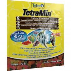 TetraMin, (хлопья) 12г
