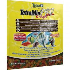 TetraMin Pro Crisps, (чипсы) 12г