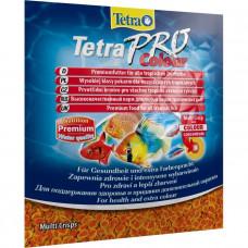 TetraPro Color Crisps, (чипсы) 12г
