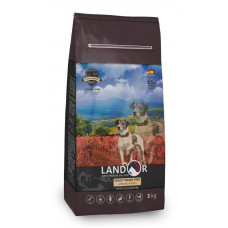LANDOR, ADULT GRAIN FREE LAMB & POTATO
