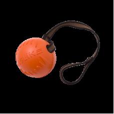 "Мяч с лентой малый ""Doglike"" Диаметр 65 мм"