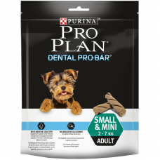 Purina Pro Plan Лакомство для чистки зубов,DENTAL PRO BAR