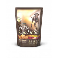 Pro Plan Dog Adult Duo Delice Chicken